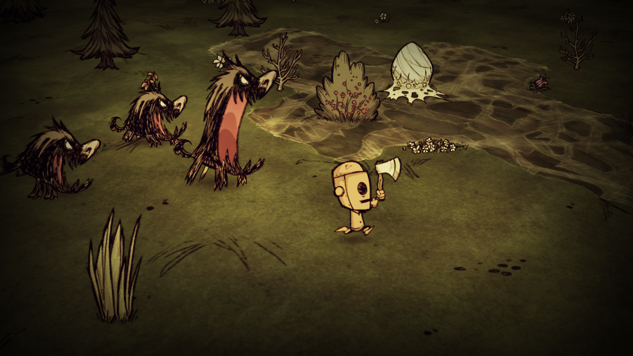 don t starve mods download free