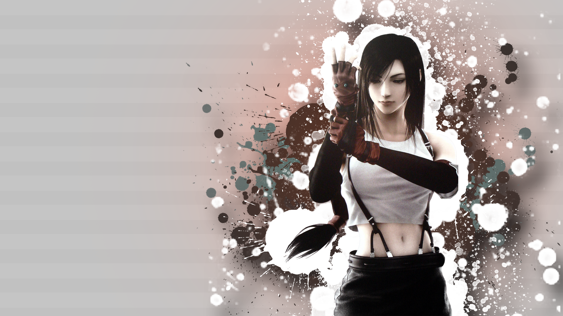 Steam Community Tifa Lockhart Wallpaper