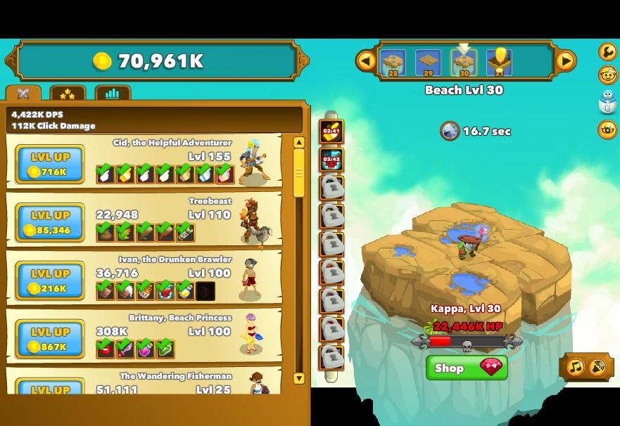 Steam Community :: Screenshot :: Kappa Boss -_-