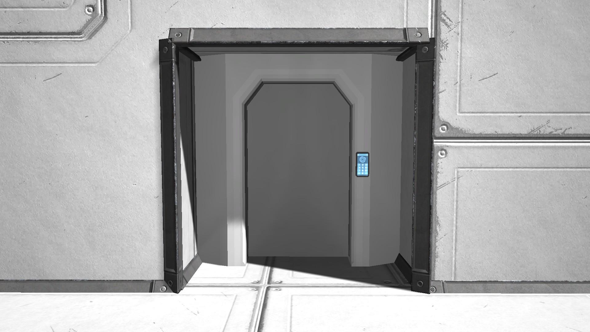 & Steam Workshop :: Automatic door and airlock test script