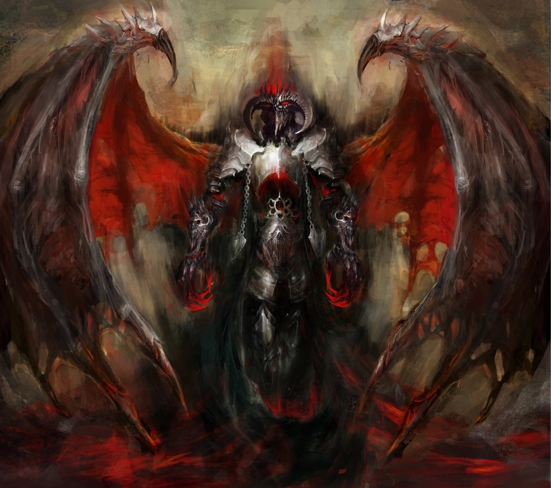Steam Community :: :: Demon Lord