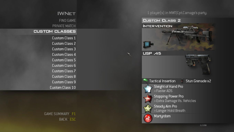 Steam Community :: Guide :: Call of Duty Modern Warfare 2