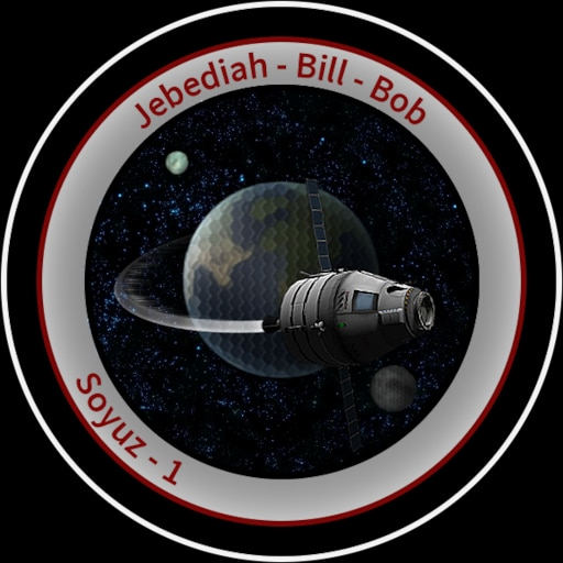 Steam Mission Patch