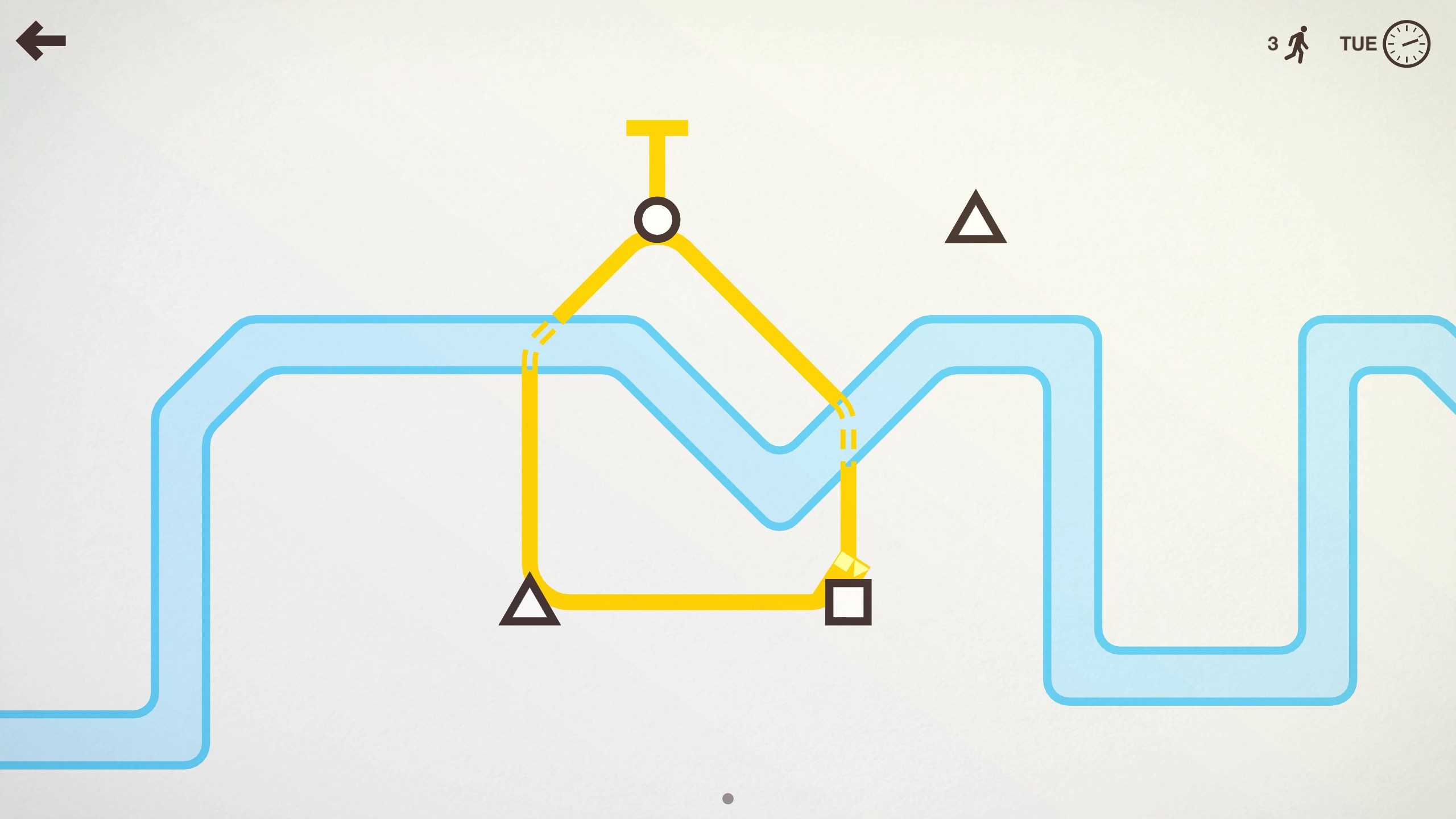 Steam Community Guide The Mini Metro Extensive Beta5 Circuit Diagram Triangle Since Level Is Constantly Expanding And New Stations Are Being Added There No Doubt You May Want To For Example Remove A Station Off Line