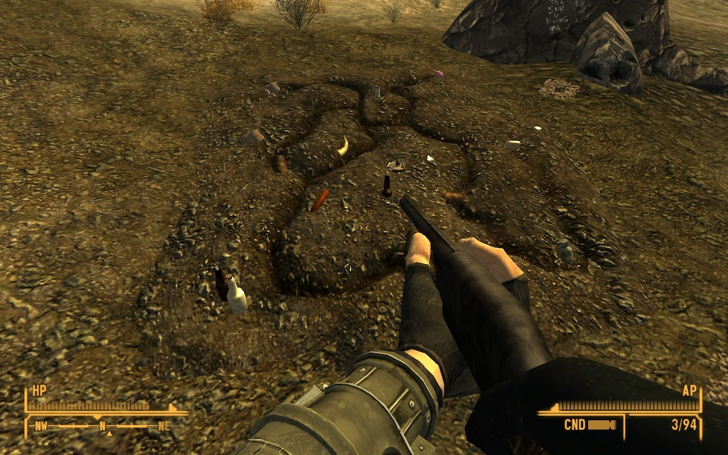 Steam Community :: Screenshot :: Chance\'s Map just as ...
