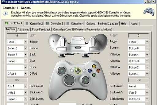 xbox 360 emulator for pc windows 7 32 bit free download