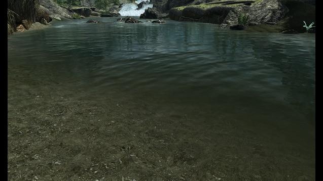 Steam Workshop :: Pure Waters