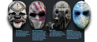 Steam Community Guide The Vyse Masks