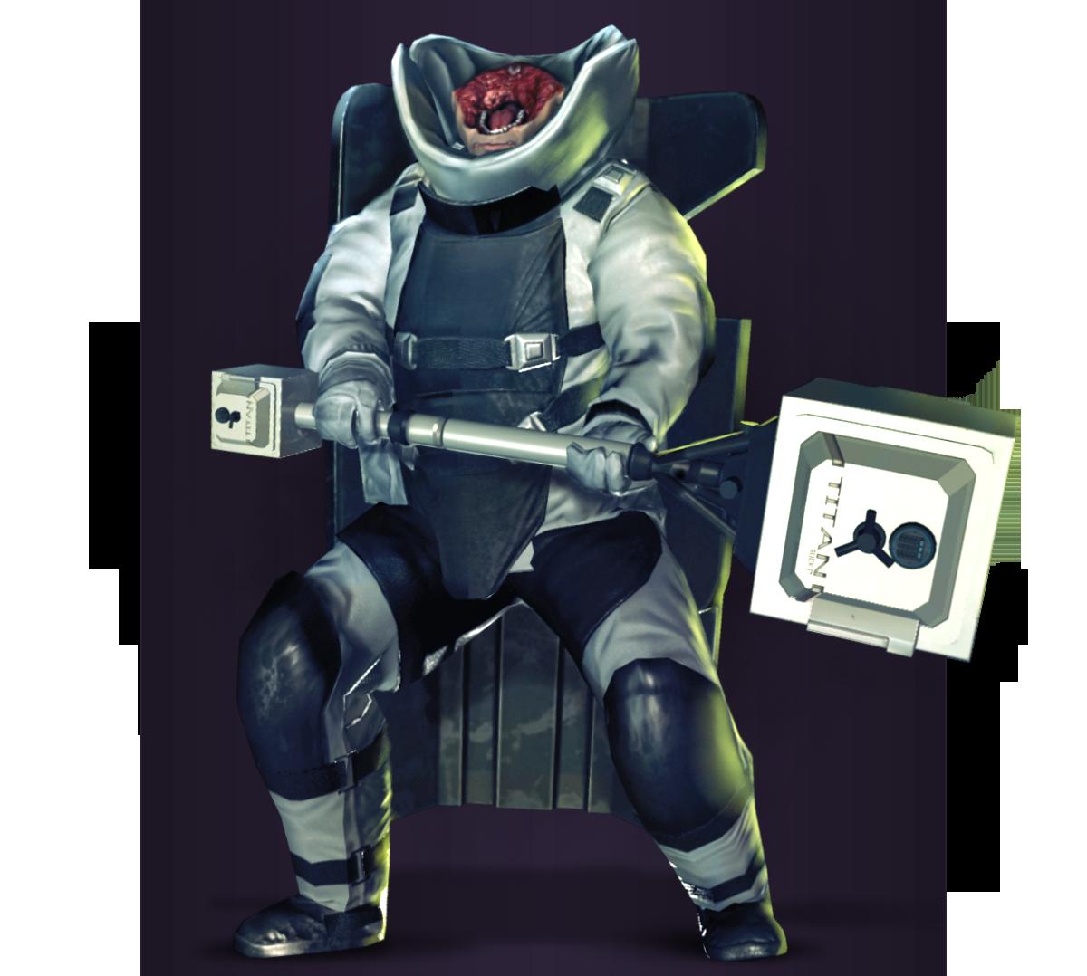 Mega ass swat meet - 3 part 9