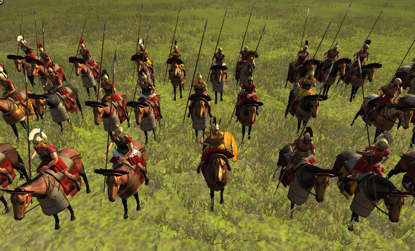 rome 2 total war patch 19 guide
