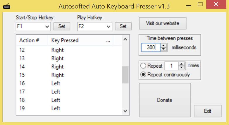 auto keyboard full version