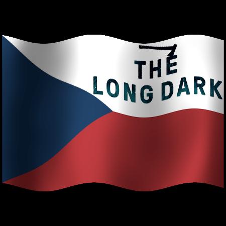 Čeština do hry The Long Dark