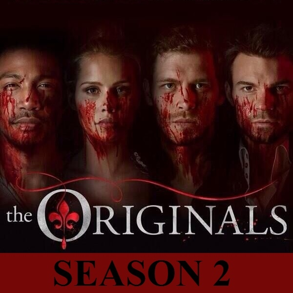 Steam Community :: :: [Full Mega] Watch The Originals Season