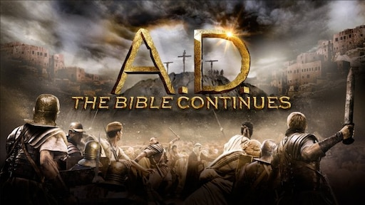 Steam Community :: :: [Bible] watch AD The Bible Continues Season 1