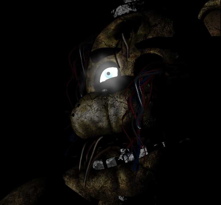 Comunidade Steam :: Guia :: How To Beat FNAF3 Not a Prank Guide With