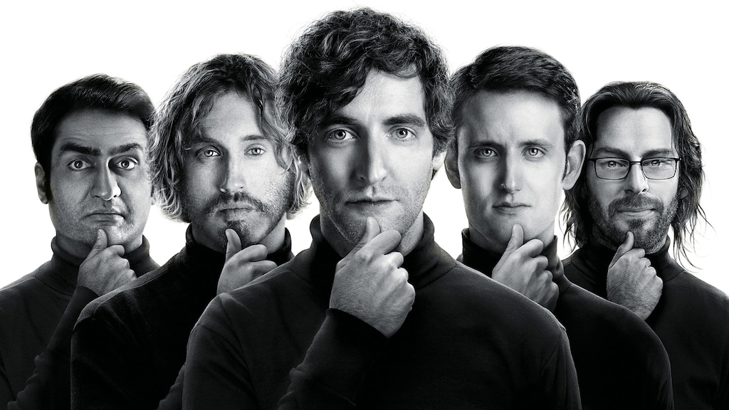 silicon valley s05e01 torrent tpb