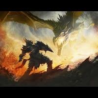 Cursed armor画像