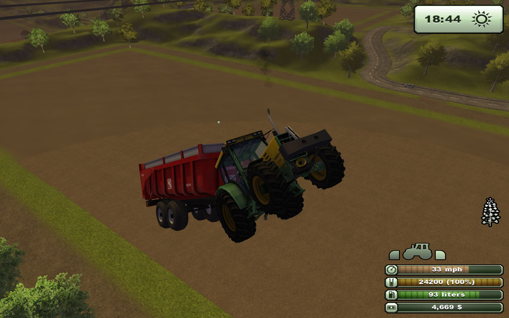 Steam Community :: Guide :: Starting Out in Farming Simulator 2013