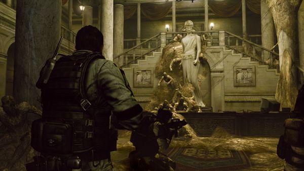 Steam Community :: Guide :: Resident Evil 6 Ultimate Survival Guide