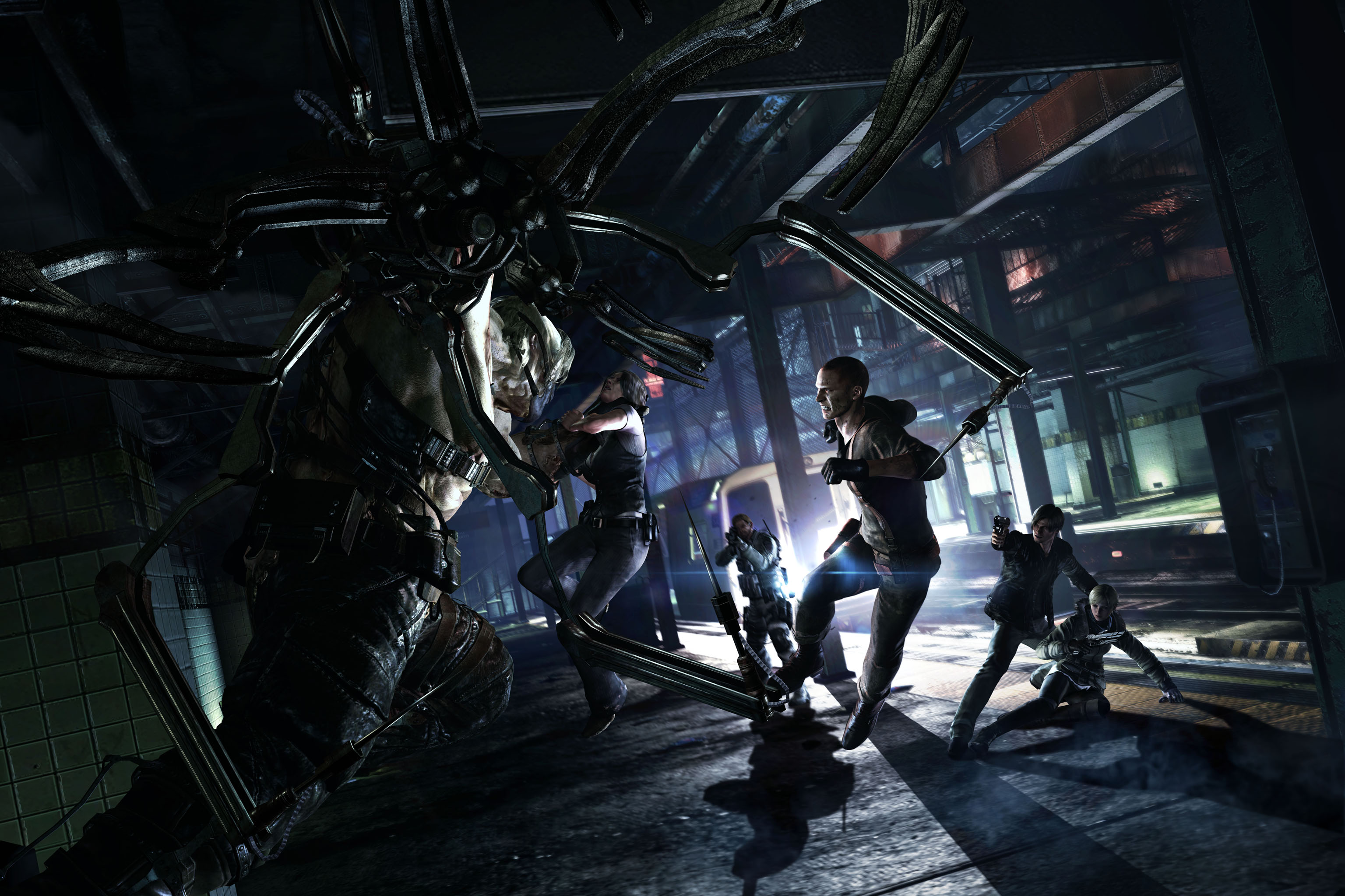 Steam Community Guide Resident Evil 6 Ultimate Survival Guide