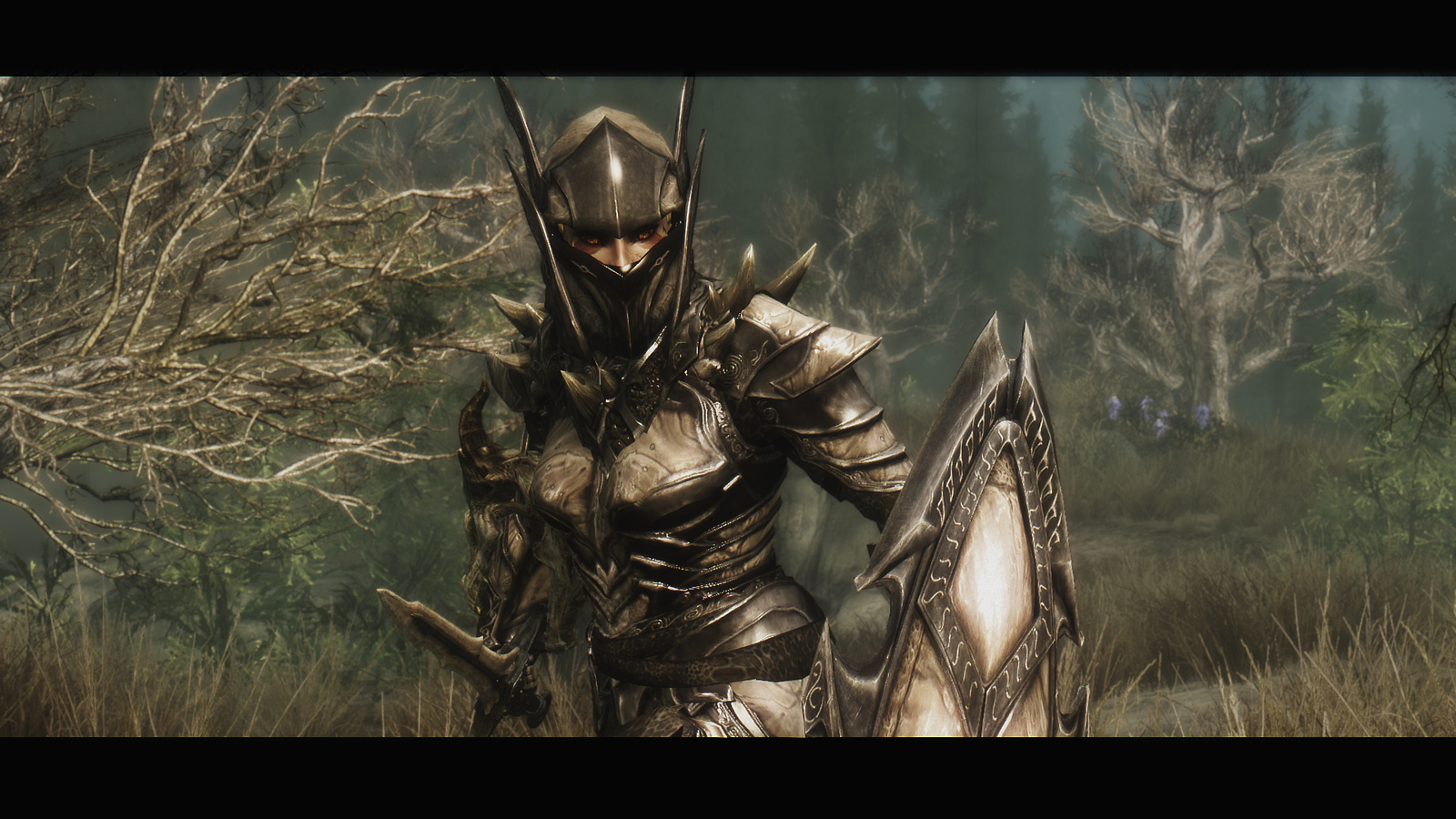 Steam Workshop Dragon Knight Armor Do you feel like skyrim daedric armor is a bit underwhelming and not spiky or demonic enough? steam workshop dragon knight armor