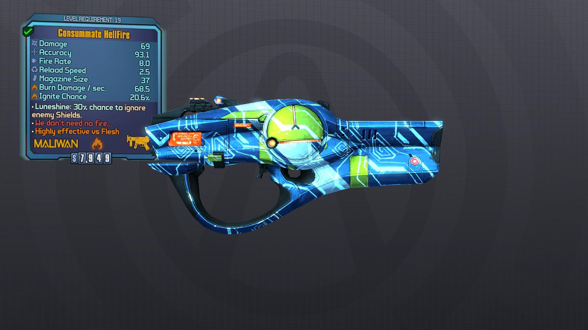 Steam Community :: Guide :: Luneshine Bonuses
