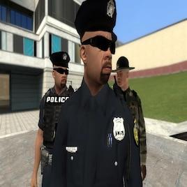 Steam Workshop :: GTA V/5 Police Force