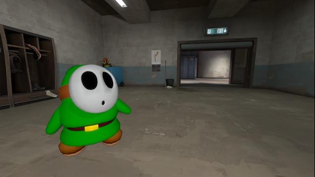 Steam Workshop :: Mario Kart 8 Shy Guy