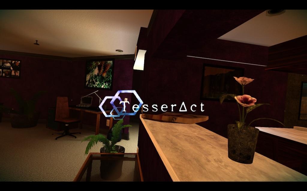 Steam Community :: TesserAct