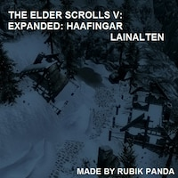 The Elder Scrolls V: Expanded: Haafingar - Lainalten画像