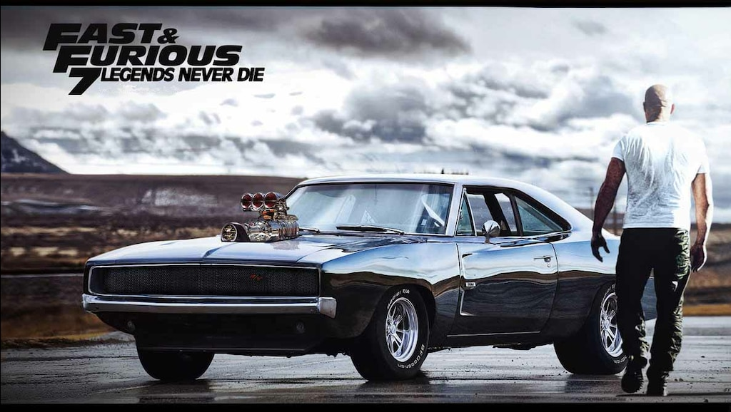 watch fast & furious 7 online free