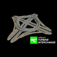 Timboh's Turbine Interchange