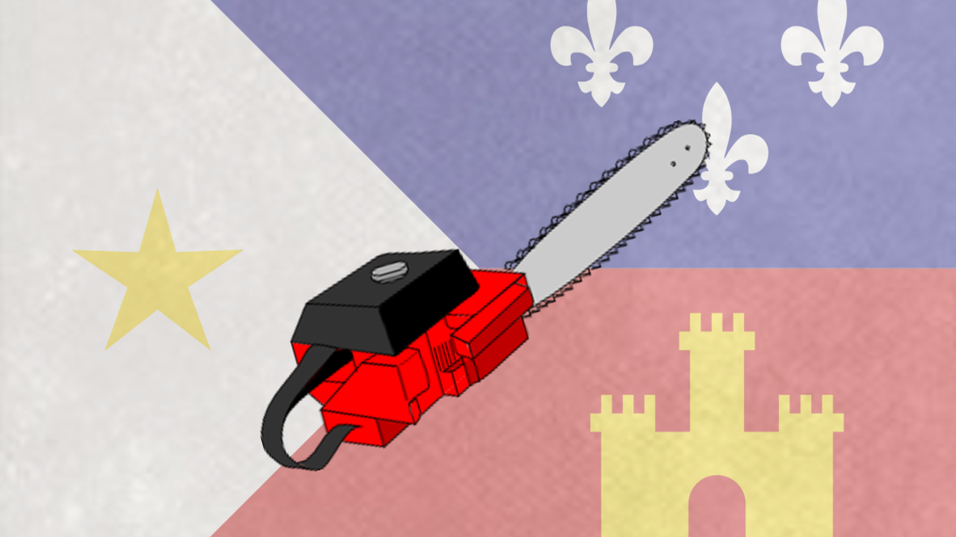 Steam Workshop Acadian Chainsaw Gmod Stuffs