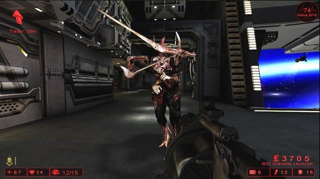 Steam Workshop Dead Space Killing Floor V2