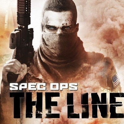Steam Community :: Guide :: Spec Ops: The Line Achievement Guide