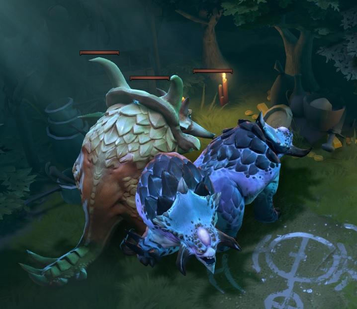 Steam Community :: Guide :: Ursa Jungle Hero Destroyer