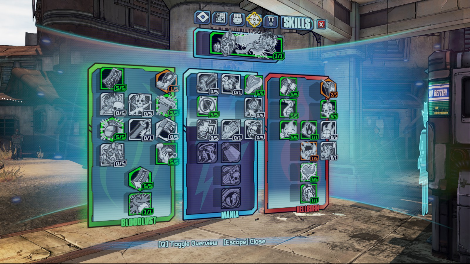 Steam Community :: Guide :: I CAN'T DIE - A krieg build