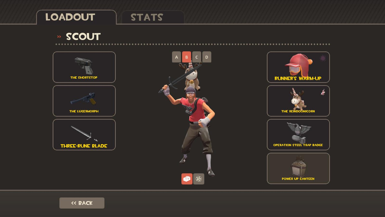 Steam Community :: Guide :: TF2 - The Types of Noobs you ...