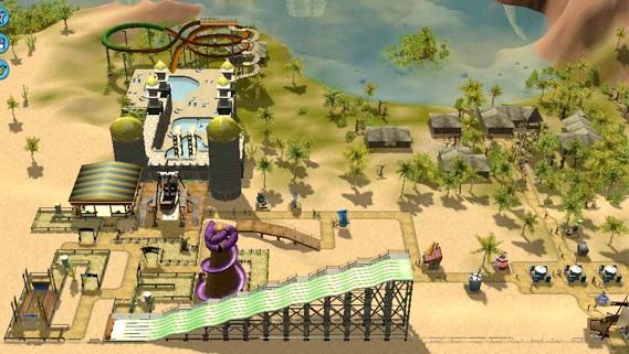 Steam Community :: Guide :: Scenario Guides:Oasis of Fun (Soaked 2)