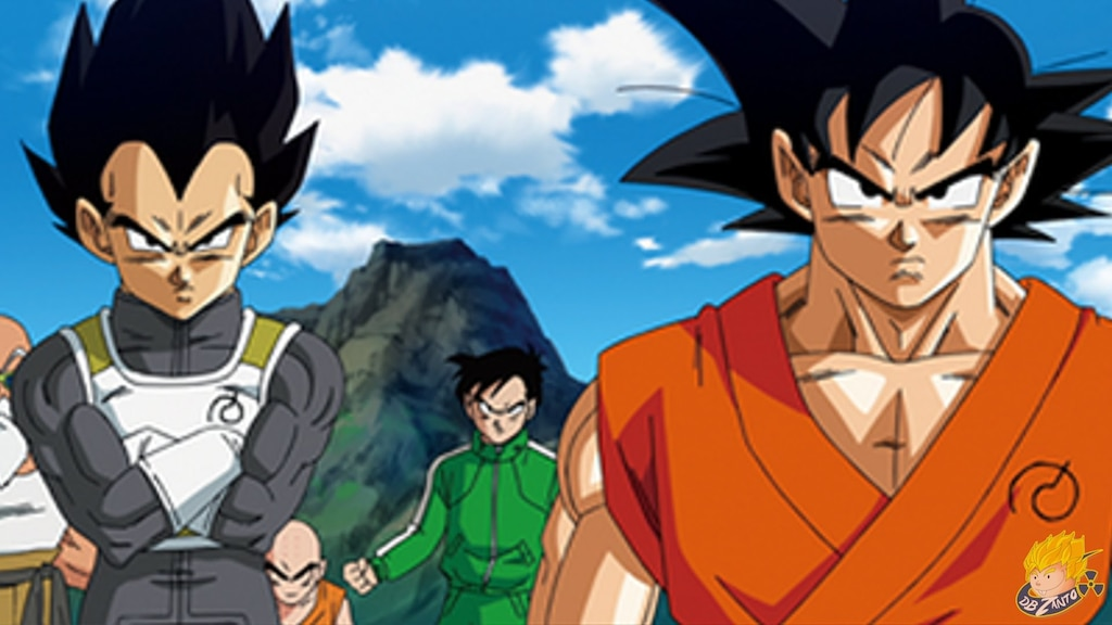 dragon ball z full torrent