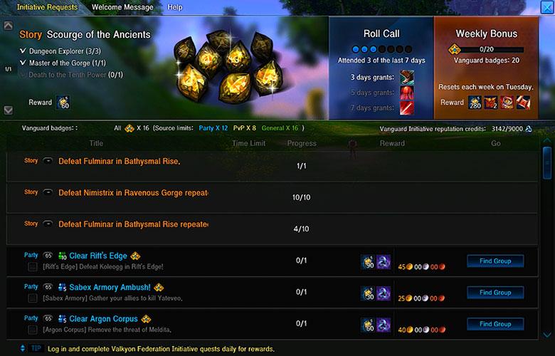 tera instance matchmaking bugged