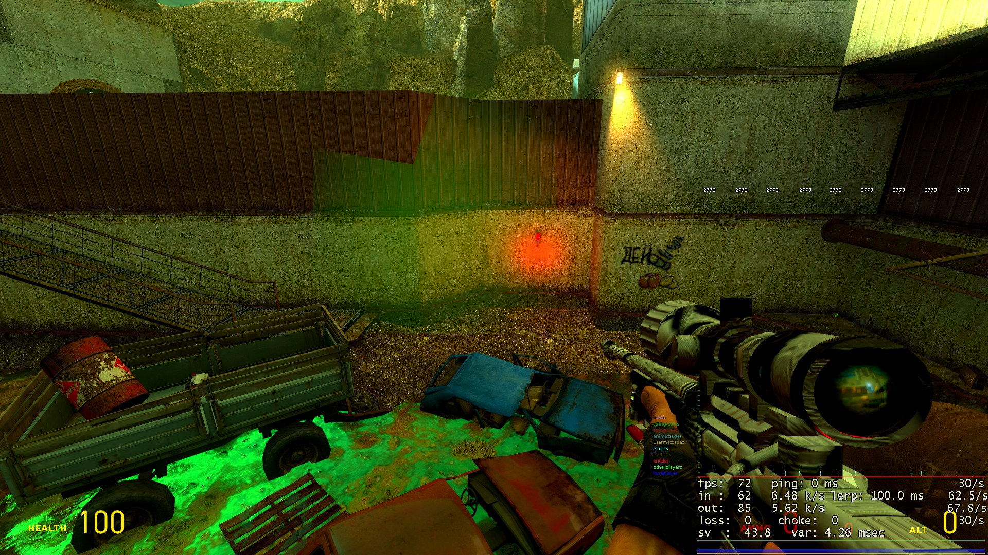 GMOD Weapon Skin system like CSGO - Developers - Facepunch Forum