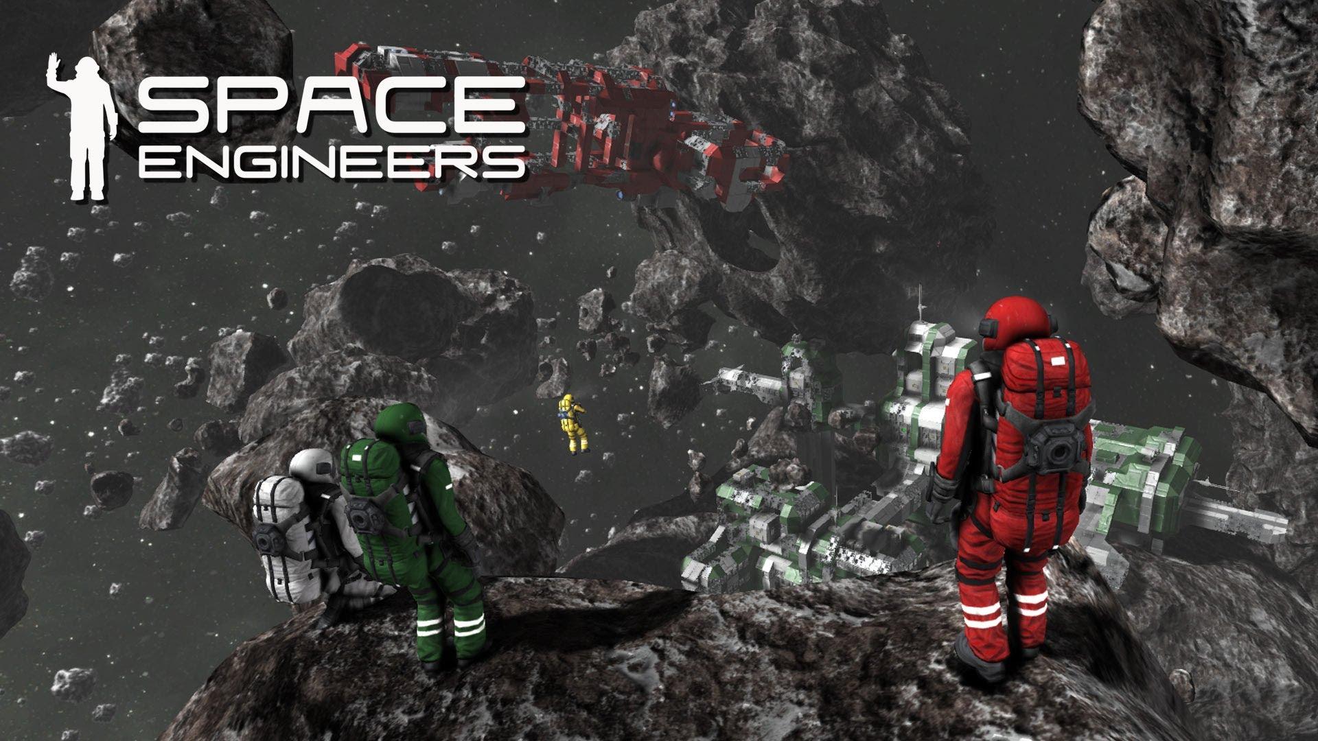 Steam Workshop :: My Space Engineers Workshop Collection 2