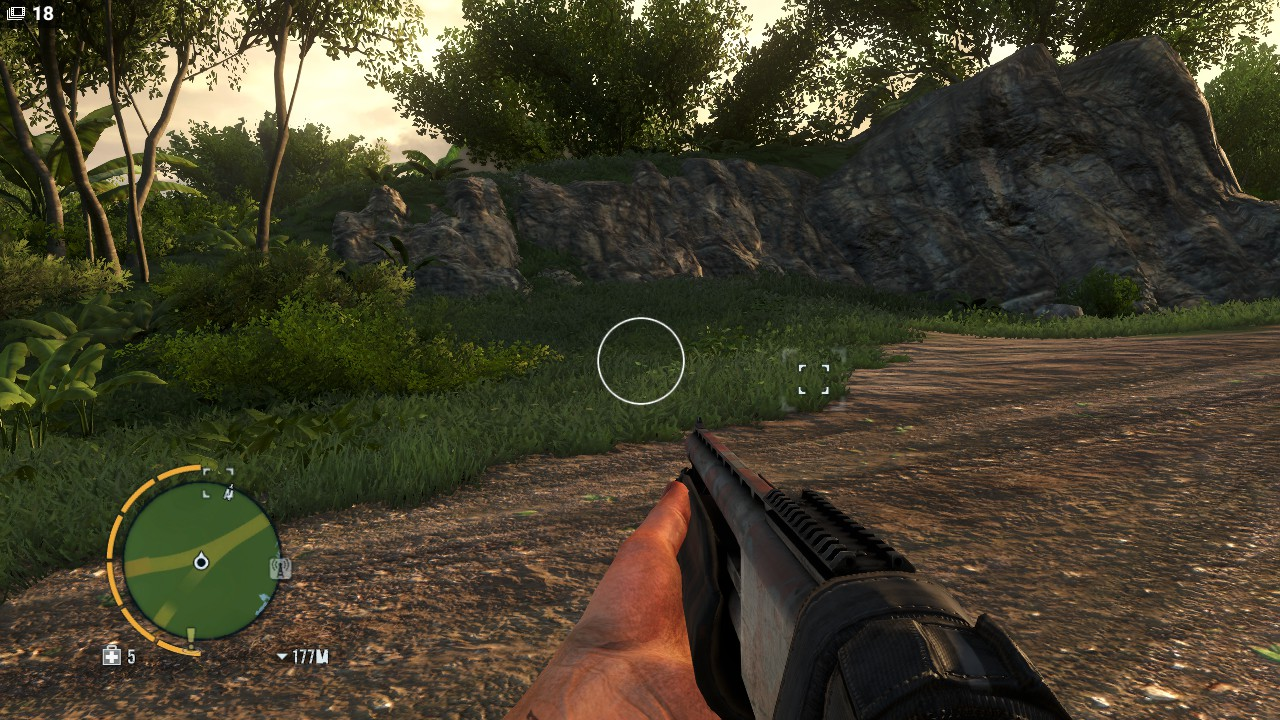 Far cry 3 сжигаем коноплю чем быстро вывести из организма марихуану