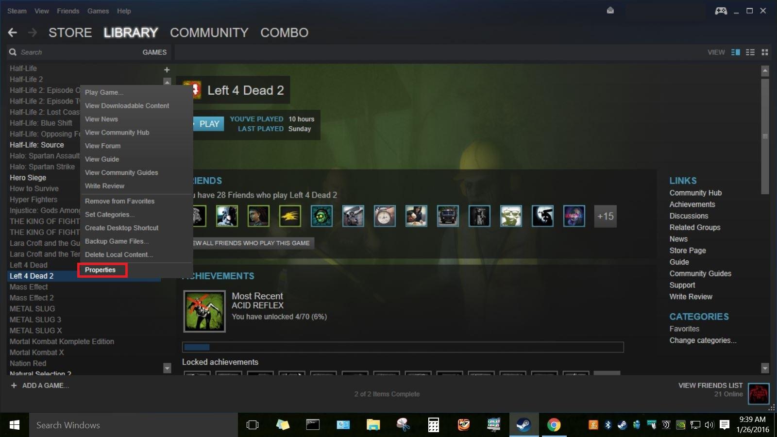 Steam Community :: Guide :: Fix L4D2 Blank Screen / Black