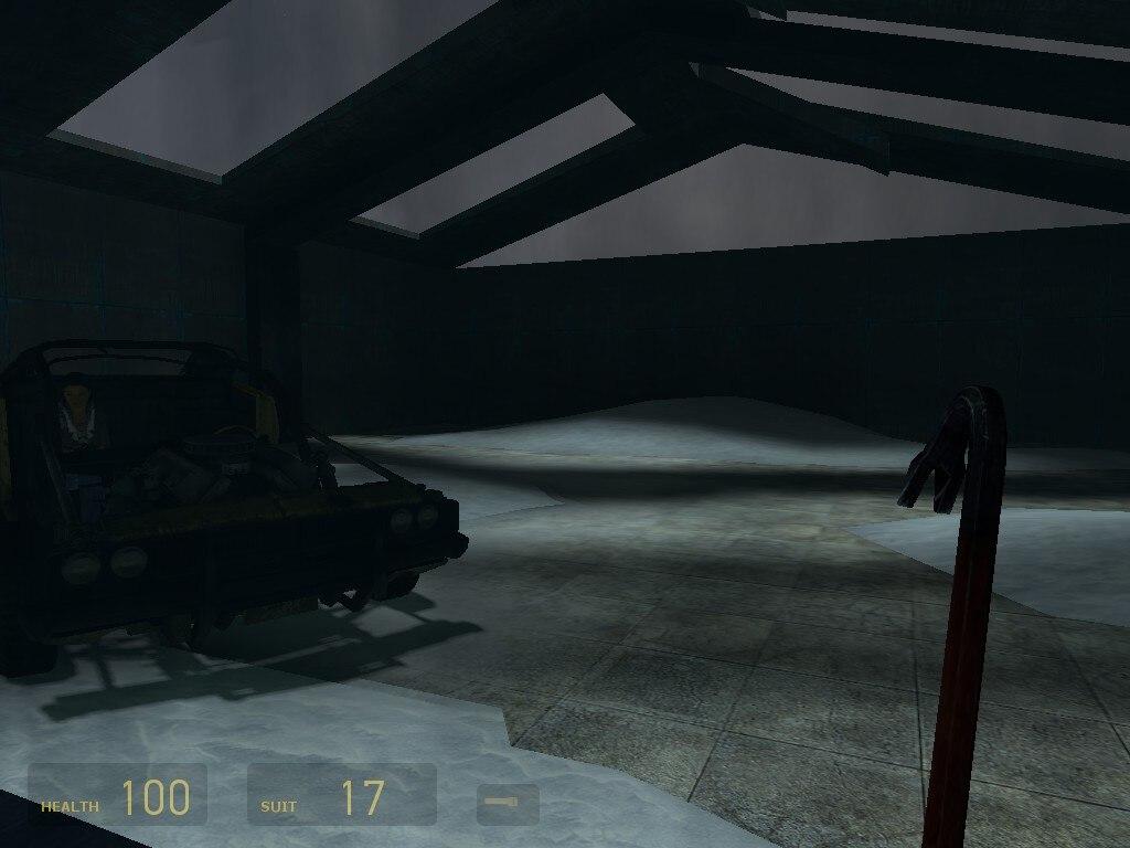Steam Community :: Screenshot :: Ep3 development mod (This