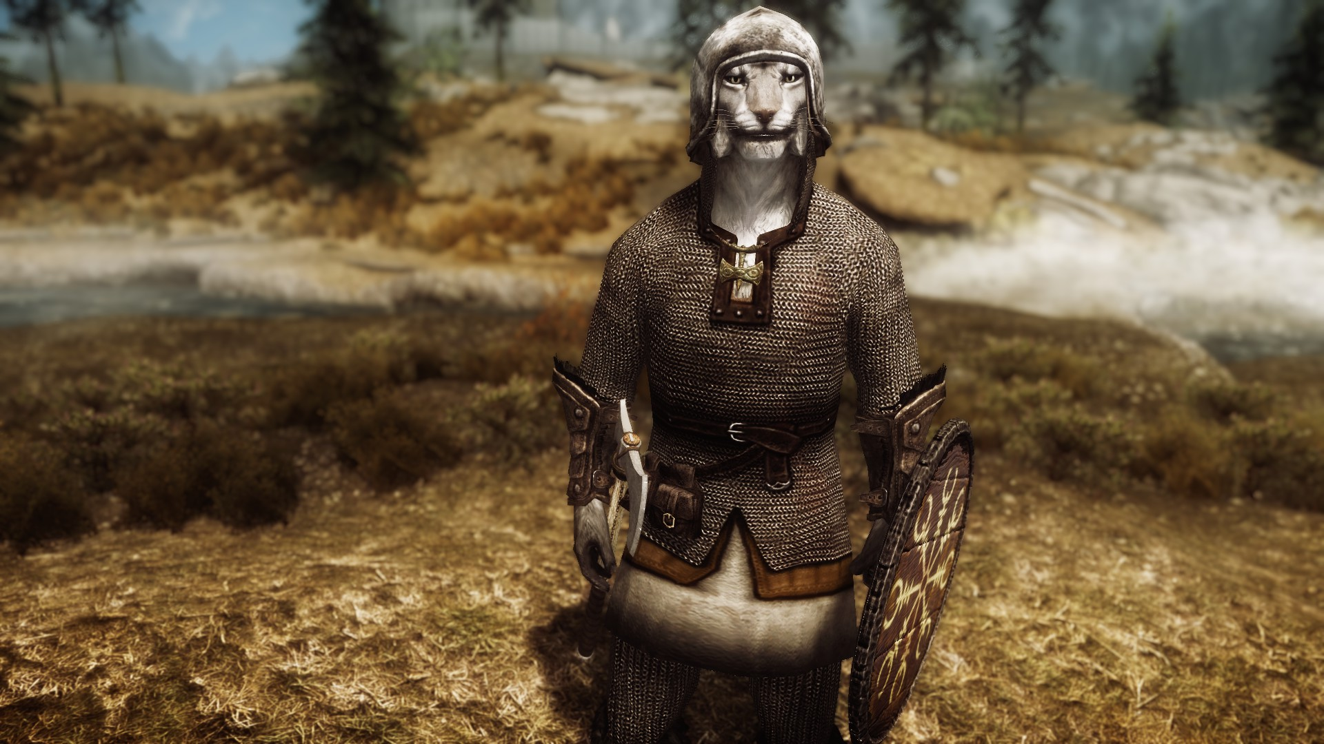Steam Workshop :: Viking Chainmail Armor