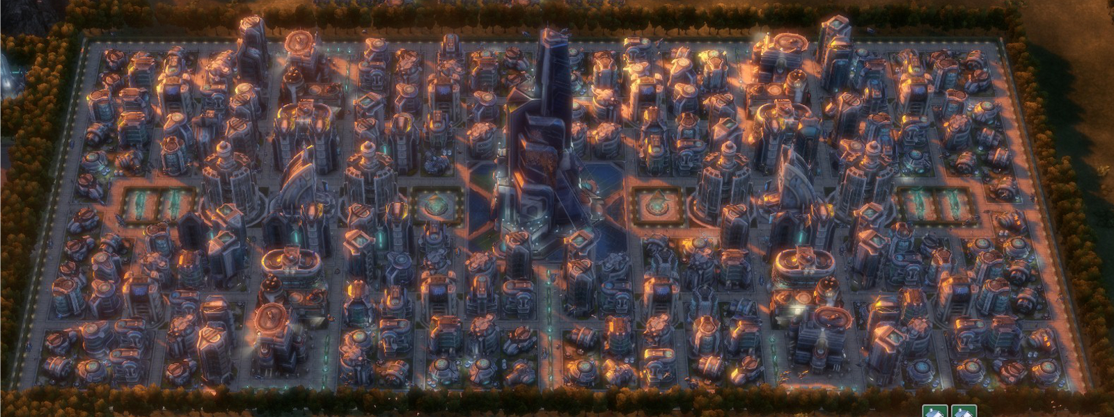 Steam Community Guide Tech Housing Layouts Power Plant Layout Fire Red In The End Your City Will Look Something Like This