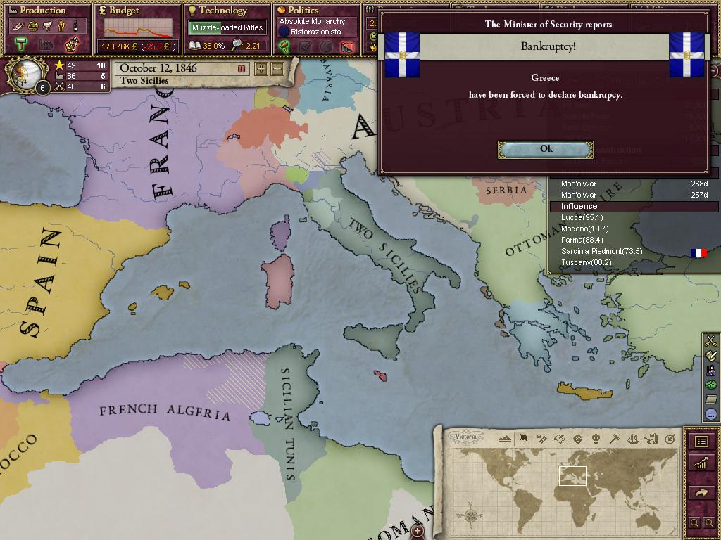 Victoria 2 States Map.Steam Community Guide How To Form Italy For Dummies
