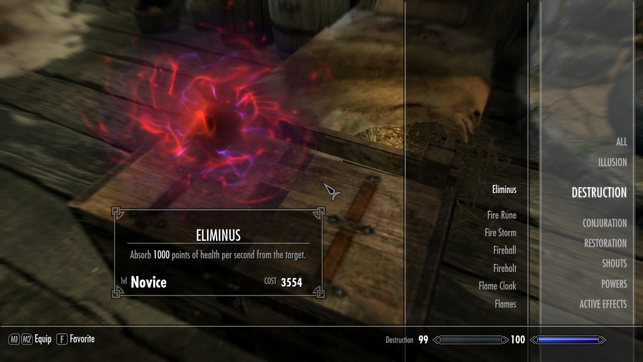 Steam Workshop :: Eliminus Death Spell - Mod
